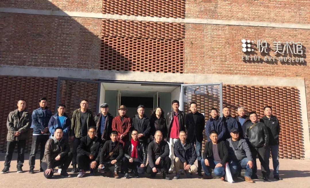 《当代中国南北石雕》——艺术巡展【开幕现场】