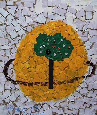 金色创想《现在·未来》大型少儿艺术创作展