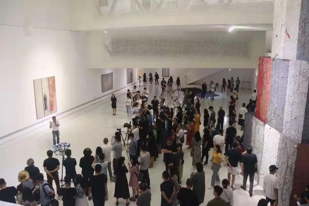 2019悦·回顾|一个美术馆的365天